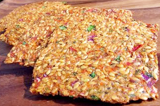 Dehydrated-Vegetable-Crackers